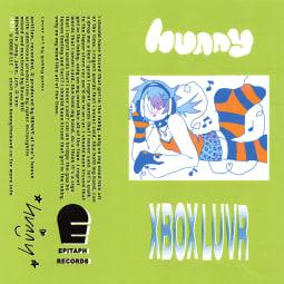 HUNNY - Xbox Luvr