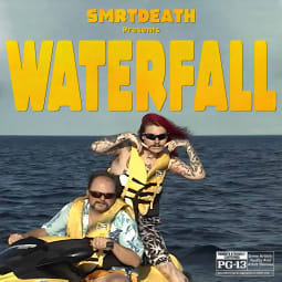 Smrtdeath - Waterfall