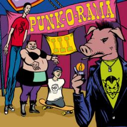 Punk-O-Rama - Punk-O-Rama Vol. 3