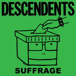 Descendents - Suffrage