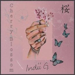 Indii G. - Cherry Blossom