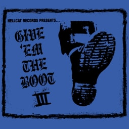 Give 'Em The Boot - Give 'Em The Boot Vol. III