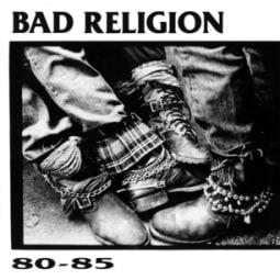 Bad Religion - 80-85