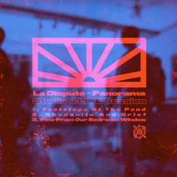 La Dispute - Studio 4 Live Session
