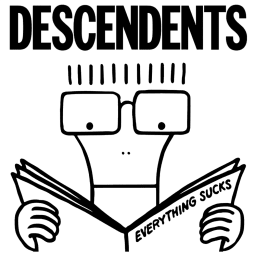 Descendents - Everything Sucks