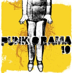 Punk-O-Rama - Punk-O-Rama Vol. 10