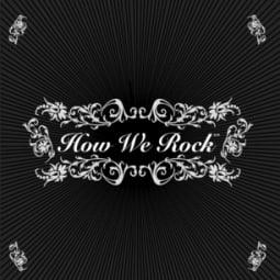 Various Artists - How We Rock
