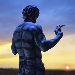 Danny Elfman - We Belong (Squarepusher Remix)