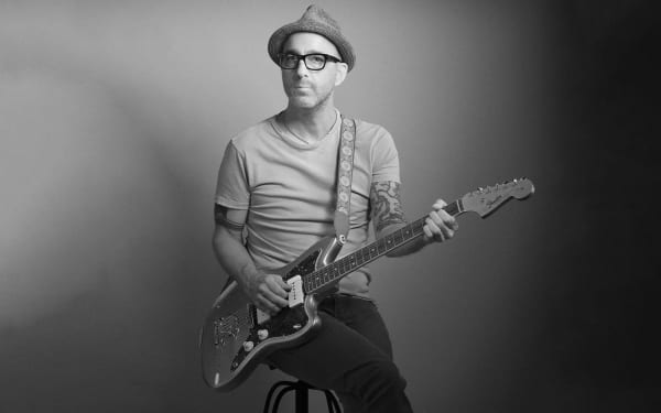 Dan Andriano & The Bygones