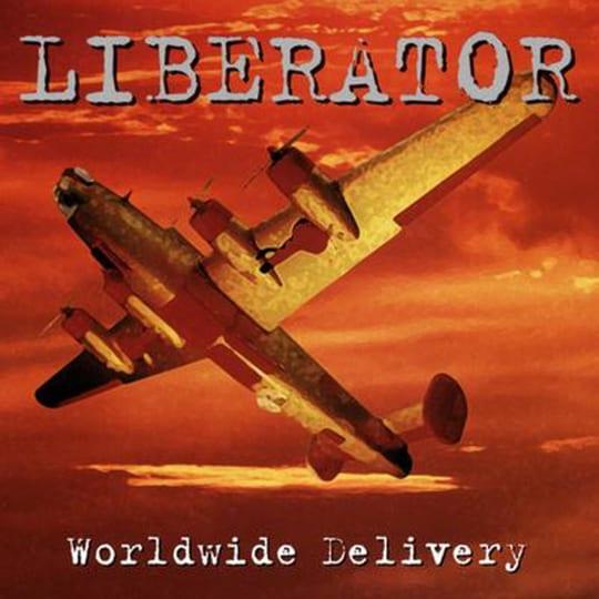 Liberator - Worldwide Delivery
