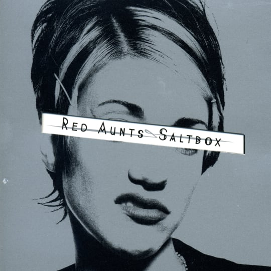 Red Aunts - Saltbox