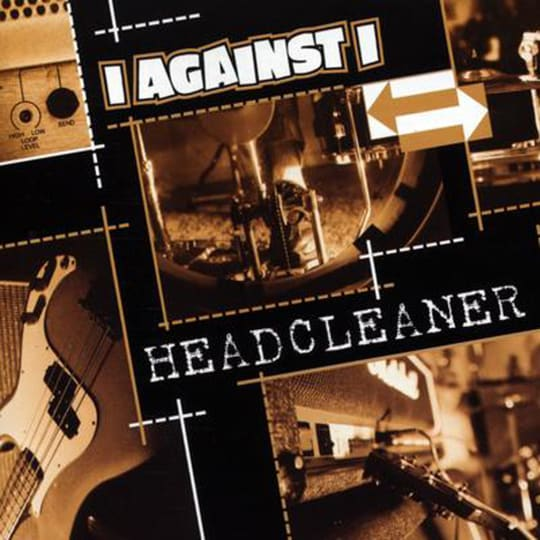 I Against I - Headcleaner