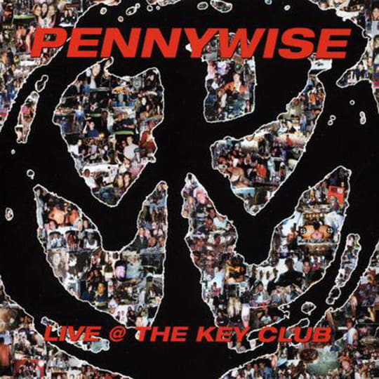 Pennywise - Live At The Key Club