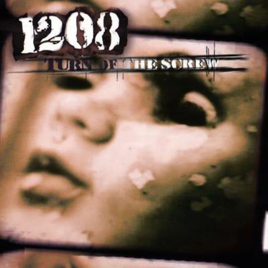 1208 - Turn Of The Screw