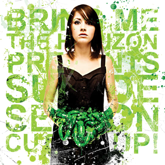 Bring Me The Horizon - Suicide Season (Deluxe Edition)