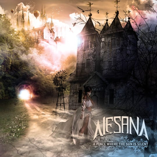 Alesana - A Place Where The Sun Is Silent