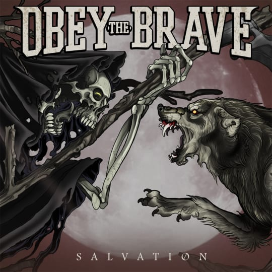 Obey The Brave - Salvation