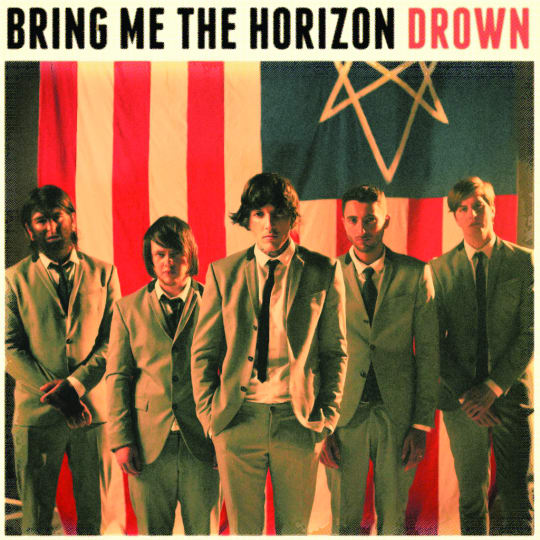 Bring Me The Horizon - Drown (Single)