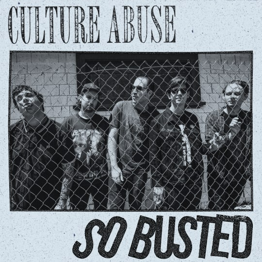 So Busted (Single)