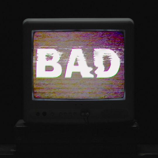 Save Face - Bad (Single)