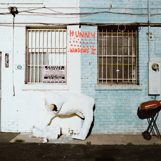 HUNNY - Windows II