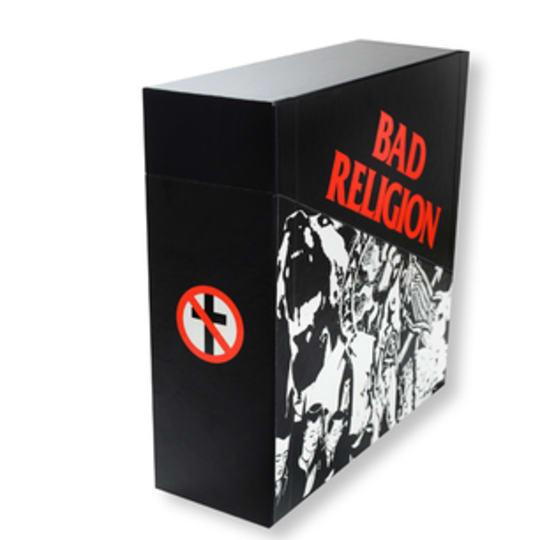 Bad Religion - 30 Years LP Box Set
