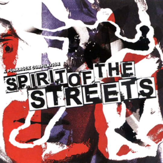Various Artists - Spirit Of The Streets