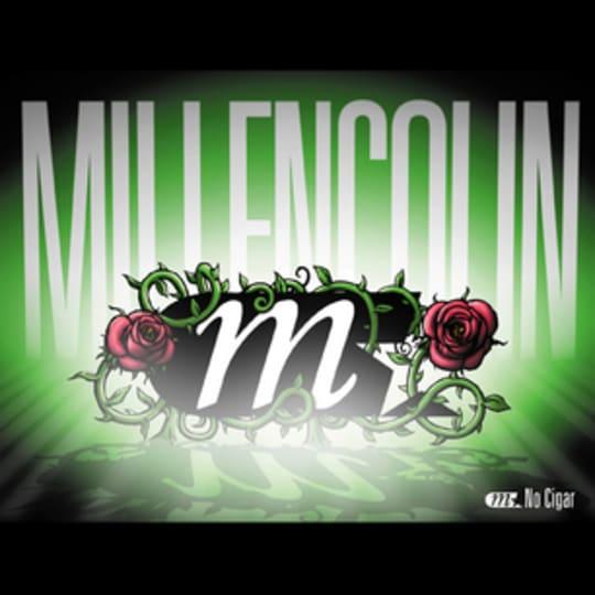 Millencolin - No Cigar EP
