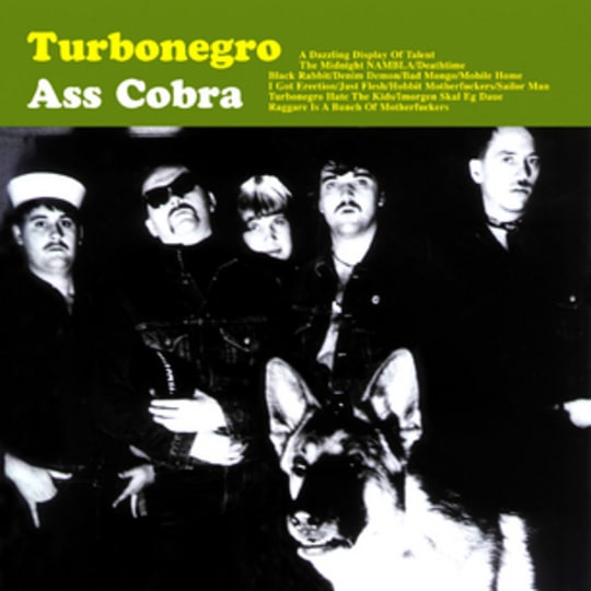 Turbonegro - Ass Cobra