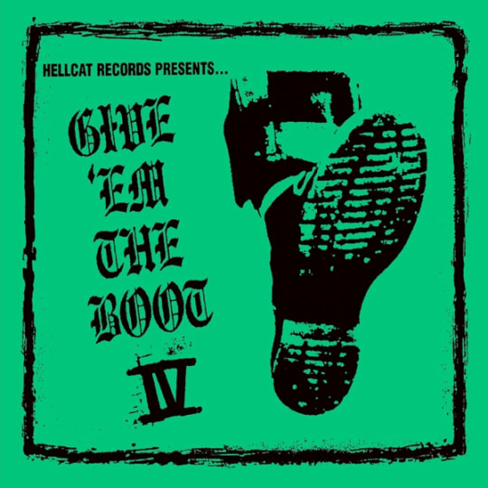 Give 'Em The Boot - Give 'Em The Boot Vol. IV