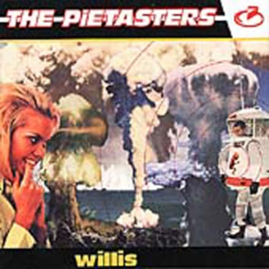 Pietasters - Willis