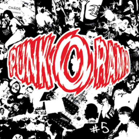 Punk-O-Rama Vol. 5