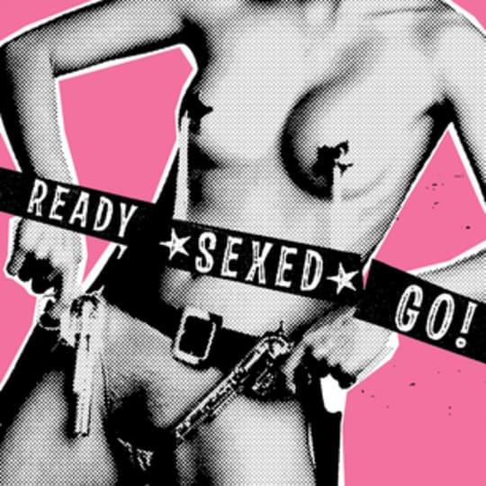 The Joykiller - Ready Sexed Go