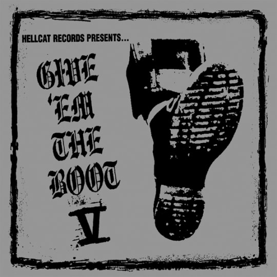 Give 'Em The Boot - Give 'Em The Boot Vol. V