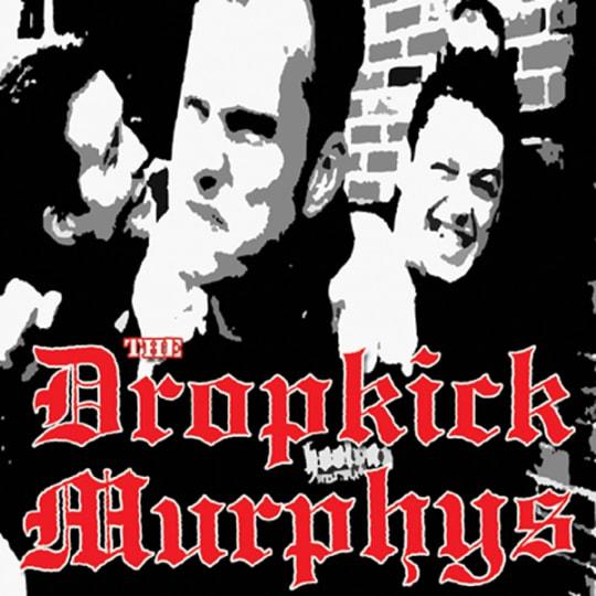 Dropkick Murphys - On The Road With The Dropkick Murphys