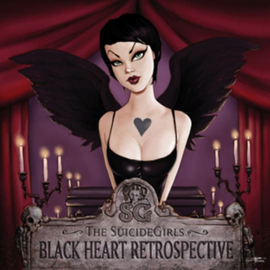 Suicide Girls - Black Heart Retrospective