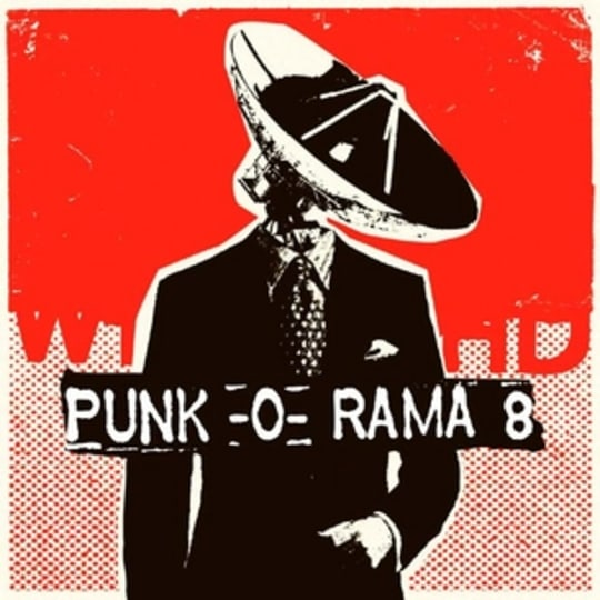 Punk-O-Rama - Punk-O-Rama Vol. 8