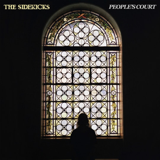 The Sidekicks - People's Court