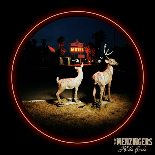 The Menzingers - Hello Exile