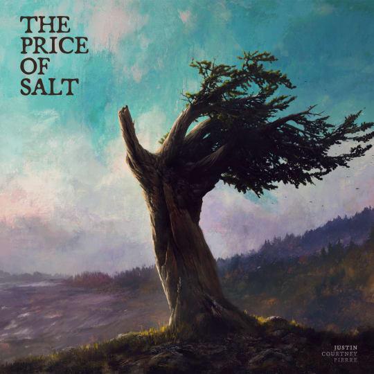 Justin Courtney Pierre - The Price of Salt