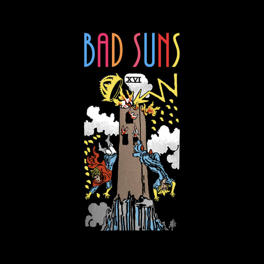 Bad Suns - I'm Not Having Any Fun