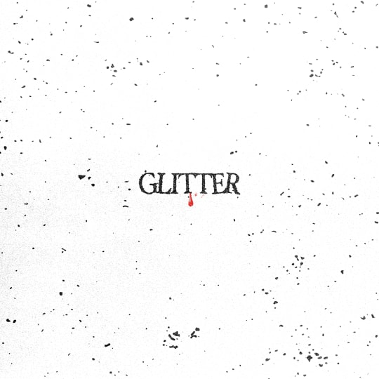 Save Face - GLITTER