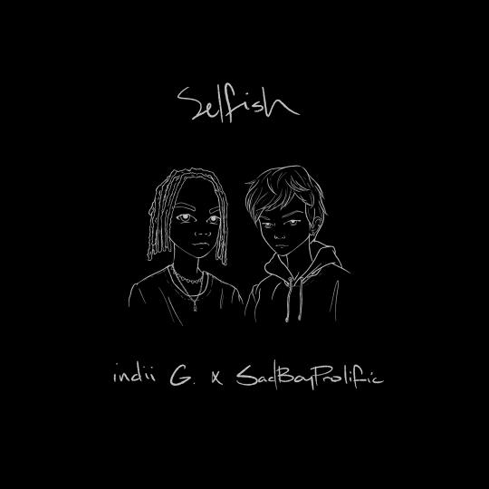 Indii G. - Selfish