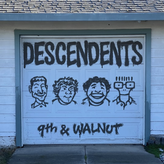Descendents - 9th & Walnut