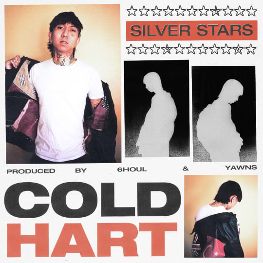 Cold Hart - Silver Stars