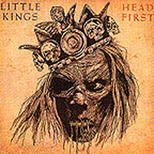 Little Kings - Head First
