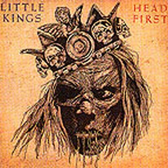Little Kings - Head First