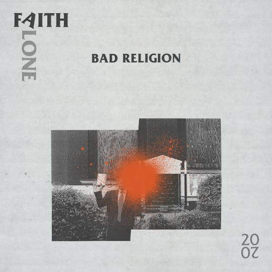 Faith Alone 2020