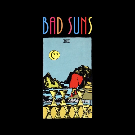 Bad Suns - Unstable