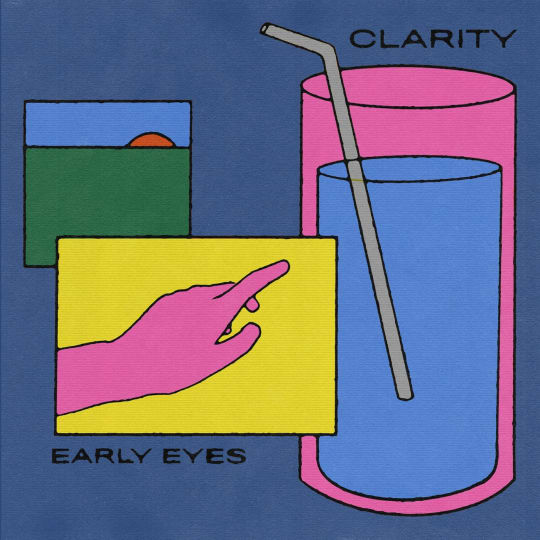 Early Eyes - Clarity